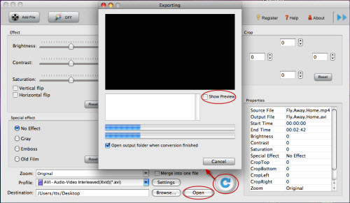 how to make video files smaller on mac